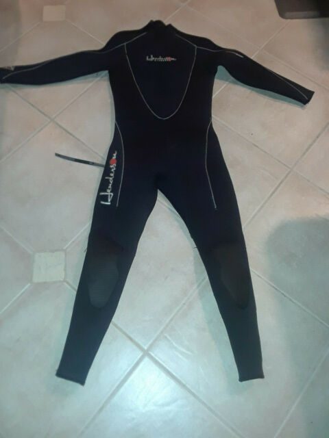 Henderson Thermoprene 7mm Men/'s wetsuit A870MB-44