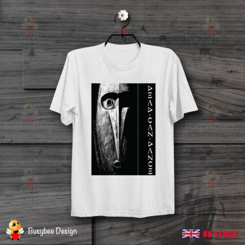 Dead Can Dance Gothic Rock Cool Cadeau Idéal Unisexe T Shirt B458