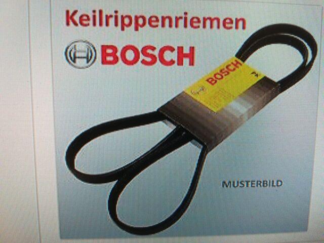 Bosch Courroies 1987948410 pour AUDI citroen dacia ford HONDA KIA