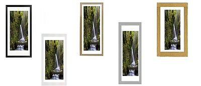 PANORAMIC PICTURE FRAME PHOTO FRAME