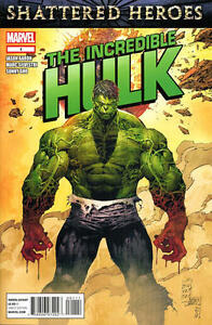 THE INCREDIBLE HULK (2011) #1-15 COMLETE SET LOT FULL RUN AARON MARK SILVESTRI