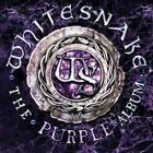 The Purple Album 8024391068373 by Whitesnake CD With DVD