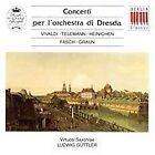 Concerti per l'orchestra di Dresda (1994)