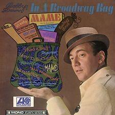 Bobby Darin - In A Broadway Bag [New CD] UK - Import