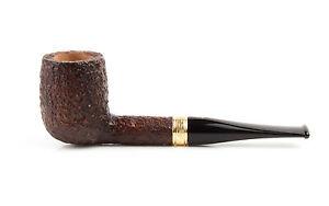 Pfeife pipes pipe Savinelli Tevere 111 radica rusticata dritta made in italy