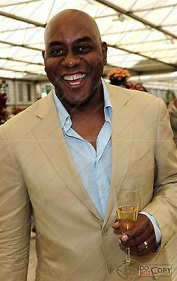 Ainsley Harriott Poster Picture Photo Print A2 A3 A4 7X5 6X4