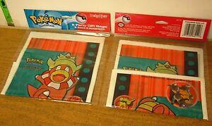 Image Is Loading POKEMON Birthday Party Gift Bag Slowking Anime 2000