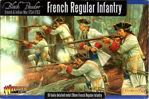 Warlord-Games-Black-Powder-French-regular-infantry-28mm