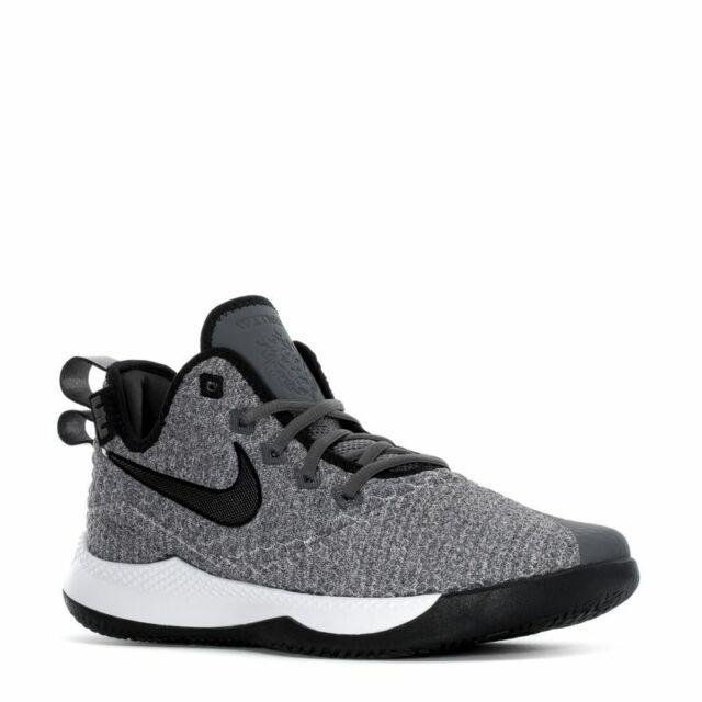 Nike Lebron Witness III 3 Dark Grey