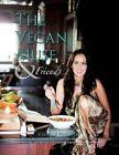 The Vegan Muse & Friends by Charlie Pinkston Book Paperback Softback