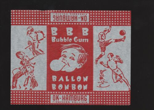 Rare NON-SPORT card wax bubble gum wrapper BUY IT NOW 1 PIECE for US$ 13.50