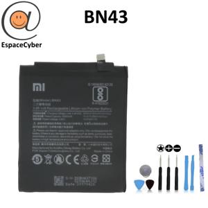 Batterie-Xiaomi-BN43-Redmi-Note-4-global-version-Note-4X-32Go-4000-mAh