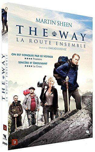 The Way - La route ensemble // DVD NEUF
