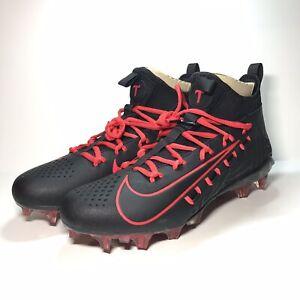Huarache Lacrosse 6 Alpha 10eac5d28c1f1511d513db14f24eb56870 006 Nwb Black Elite Nike Orbit Cleats 880409 Uomo redWQxBoEC