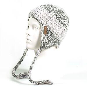 O-039-Neill-Eli-Peruvian-Beanie-Womens-Hat-New