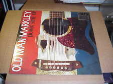 LP:  OLD MAN MARKLEY - Down Side Up   NEW SEALED + Digital Download