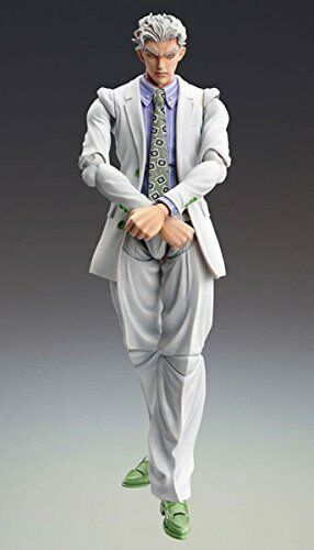 Super Action Statue 20 Kira Yoshikage Hirohiko Araki Specify color Ver. Figure