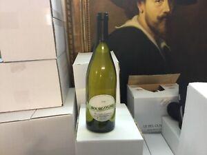 3 bouteilles Bourgogne Blanc Cave des Prédélices millésime 2017
