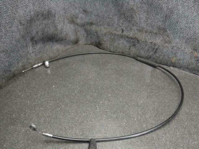 04 Harley Road Glide FLTR Clutch Cable 9H