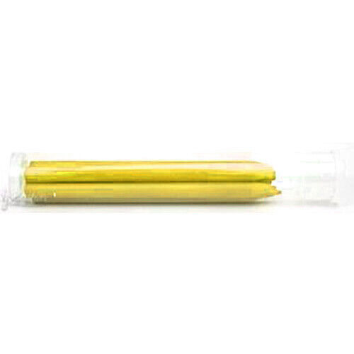 Tube//6 Rosetta Da Vinci 5.5//5.6 mm Lead Refills Yellow
