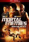 Mortal Enemies 0031398185048 DVD Region 1
