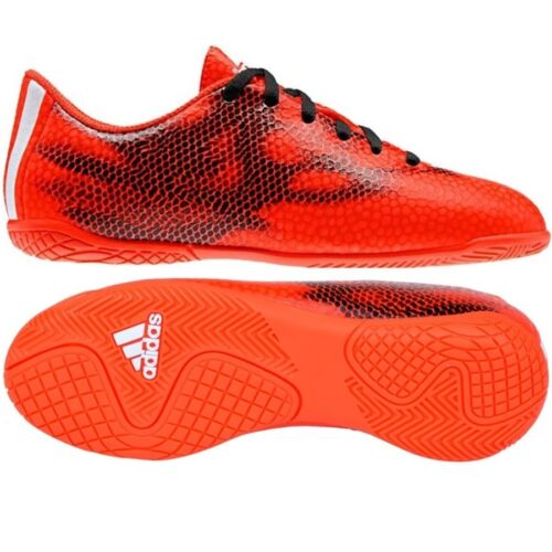 adidas Jr F5 IN Youth Indoor Soccer