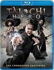 Tai Chi Hero 0812491014202 With Yuan Xiaochao Blu-ray Region a