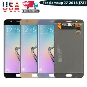 For-Samsung-Galaxy-J7-2018-SM-J737-J737T-J737V-J737P-J737A-LCD-Screen-Replacemen