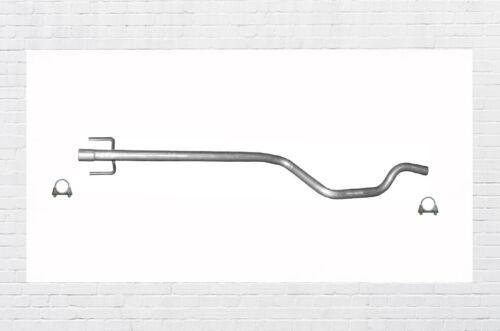 Opel Astra H GTC  1.7 CDTI 59//74KW Mittelrohr Auspuff Abgasrohr Schelle