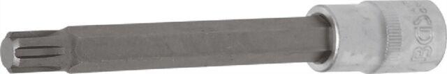 BGS Broca Pza Insertada Ribe 12,5 (1/2) R12 X 140MM 4176