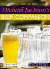 Michael Jackson's Beer Companion,Michael Jackson