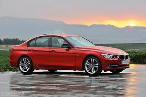 BMW-SERIE-3-F30-VETRO-CON-PIASTRA-RETROVISORE-SINISTRO-2012-gt-TERMICA