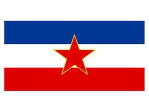 SFR-Yugoslavia-Flag-Bumper-Sticker