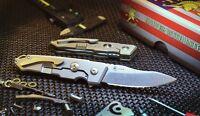 Spartan Blades Knife METIS Folder - Flipper - Frame Lock - S35VN