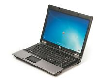 "Portatil HP Compaq 6530B / 14.1"" / Intel Core 2 Duo / 4GB ram / 250GB HD"