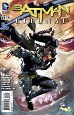 Batman Eternal #27 2014 New 52 DC Comics
