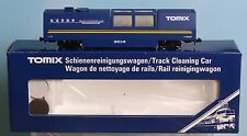 Tomix 6425, Spur N, Schienenreinigungswagen / Staubsaugerfunktion vgl Tomix 6421