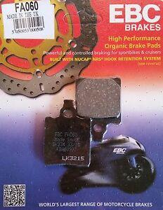 EBC-FA060-Brake-Pads-Rear-Aprilia-RS50-RX50-AF1-50-Tuono-50-KSR-Keeway