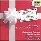 Erich Kunzel - Christmas with the Pops (1991)