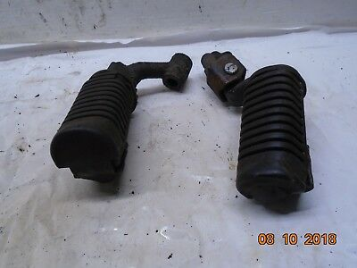 1982 honda cb900 c custom front foot peg pegs left right