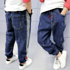 BOY/'S SKINNY JEANS TWILL PANTS BASIC CLASSIC GOOD FIT AND QUALITY MY BOY/'S FAVES