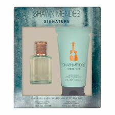 Shawn Mendes Signature Perfume Gift Set With Bonus Tote Bag