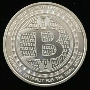 Anonymous-Mint-1-Ounce-Troy-999-Pure-Silver-Bitcoin-Bullion-Round-CO367