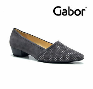 Gabor Fashion Damenschuhe 45.134 Damen Pumps Ballerinas