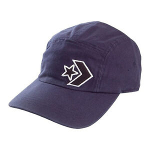 Image is loading Converse-Cap-Assist-Hat-Navy 501abef053