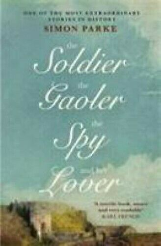 The Soldat, The Geôlier, The Spy et Son Lover par Parke , Simon