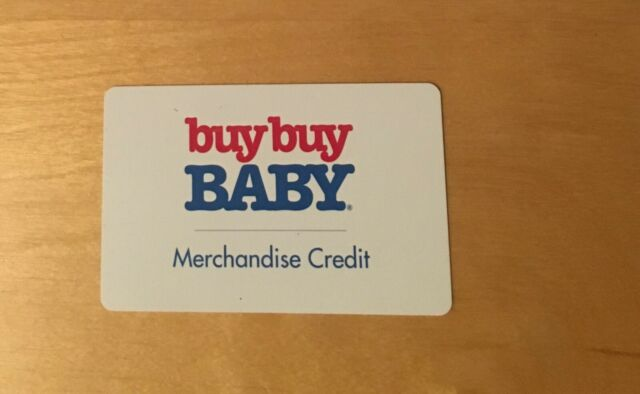 Bed Bath & Beyond, buybuy Baby $230.61 value! Free Shipping!