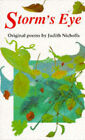 Storm's Eye by Judith Nicholls (Paperback, 1994)