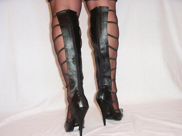 Tacón alto, salón Poland-heels producer Poland-heels salón 13cm-aproximada 35-47 - fashion style 44aec6