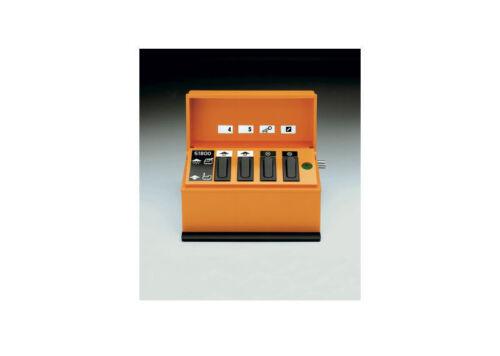 LGB 51800 Schaltpult Ein//Ausschalter NEU OVP